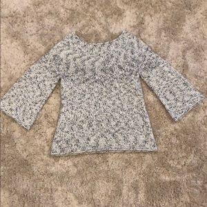 BCBG Max Azria Wool Blend Pullover Sweater